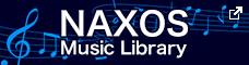 NAXOS Music Library(新しいウィンドウで開きます)